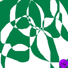 Clover Whirlwind