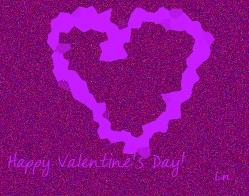 Happy Valentine's Day-2014