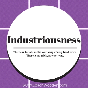 Industriousness